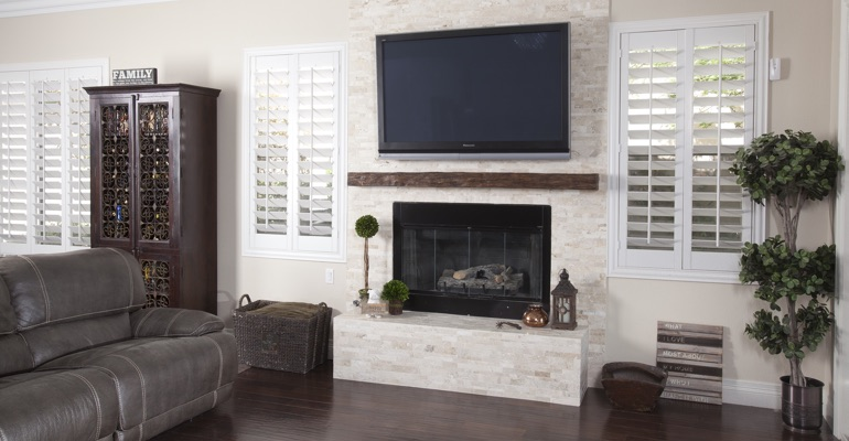 Why You Should Consider Interior Shutters In Greensboro