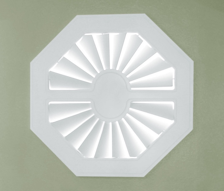 Octagon Shutters In Charlotte, NC