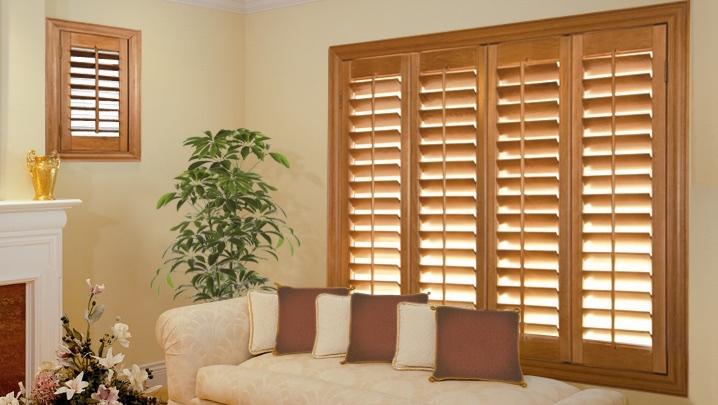 ovation wood plantation shutters - Wood Plantation Shutters