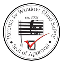 Top Safety Pick by Parents for Window Blind Safety in Charlotte