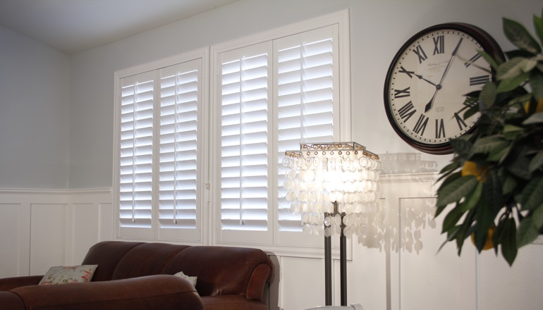 Charlotte privacy shutters