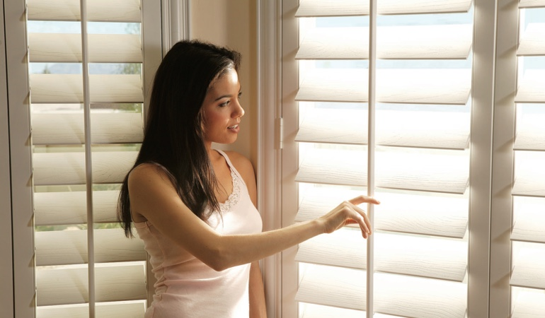 Tips For Buying Plantation Shutters In Charlotte, NC