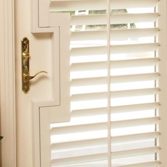 French Door Shutters In Charlotte