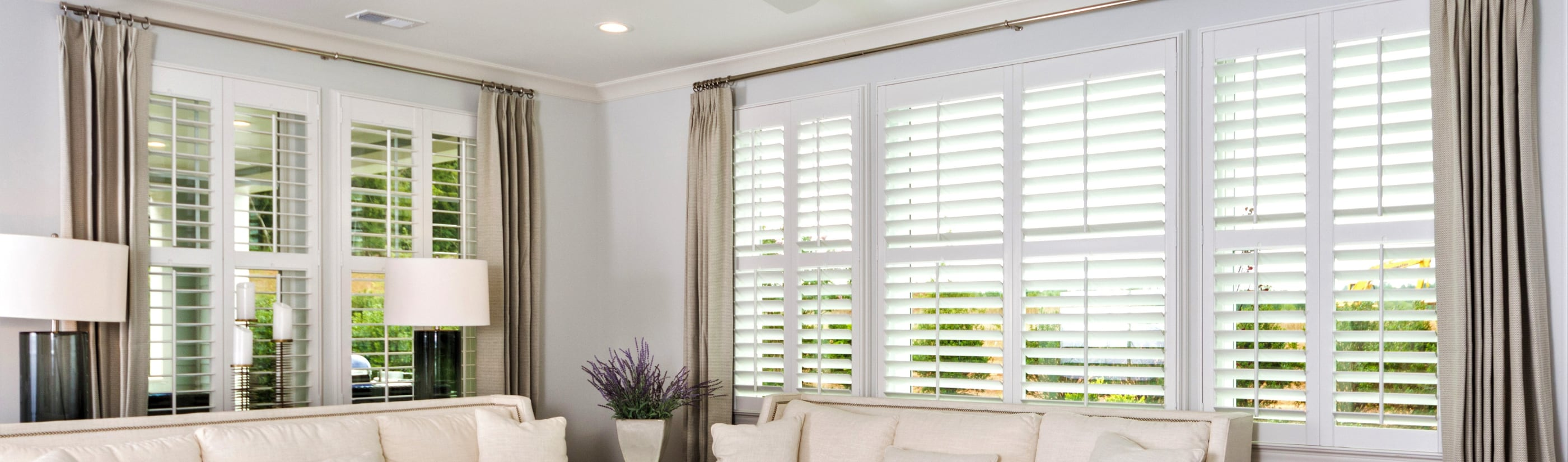 Polywood Shutters Paints In Charlotte